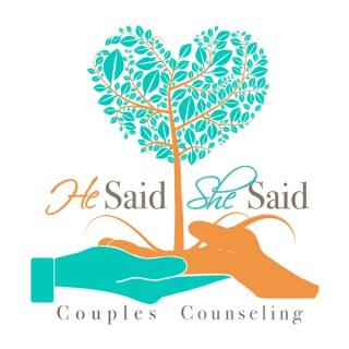 He Said She Said Counseling