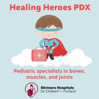 Healing Heroes PDX