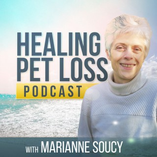 Healing Pet Loss Podcast