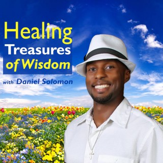 Healing Treasures of Wisdom
