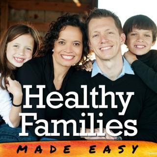 Health Made Easy with Dr. Jason Jones