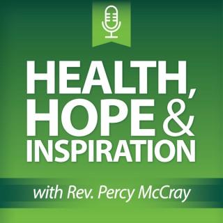 Health, Hope & Inspiration