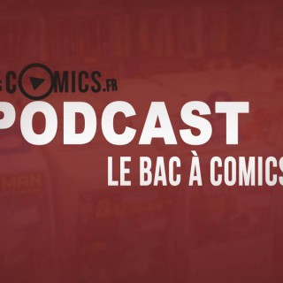 Le Bac à comics