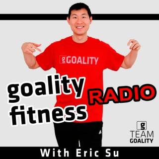 Healthy Living With Eric Su