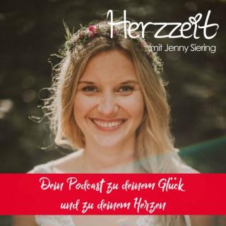 Herzzeit - Dein Podcast zu deinem Glück und zu deinem Herzen