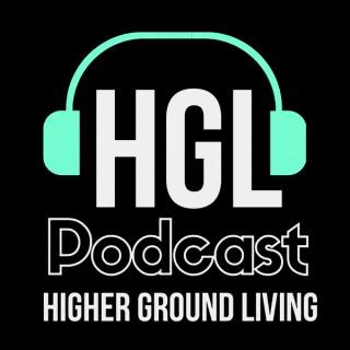 Higher Ground Living Podcast