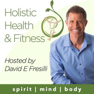 Holistic Health Vibrant Life Podcast