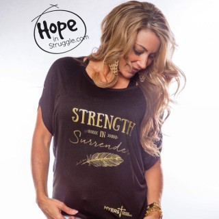 Hope In Struggle