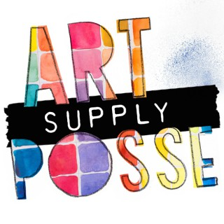 Art Supply Posse