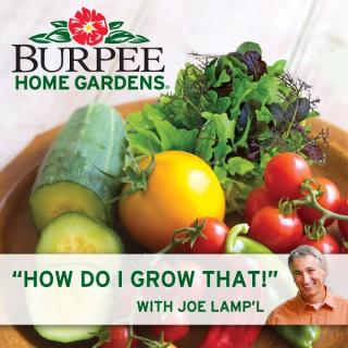 How do I Grow That?!?