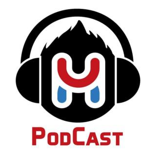 HugoCross - Podcast sobre CrossFit