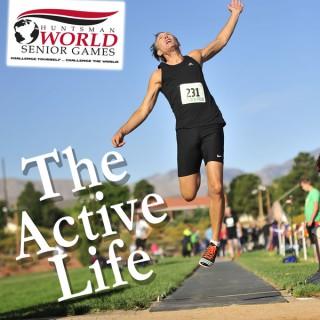 Huntsman World Senior Games Active Life