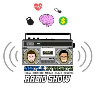 Hustle 4 Strength Radio Show