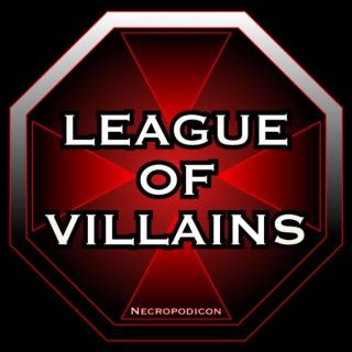 League of Villains