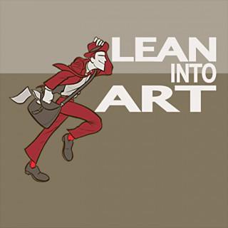 Lean Into Art