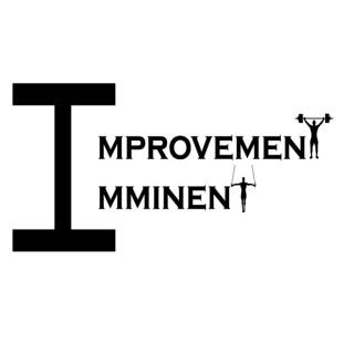Improvement Imminent