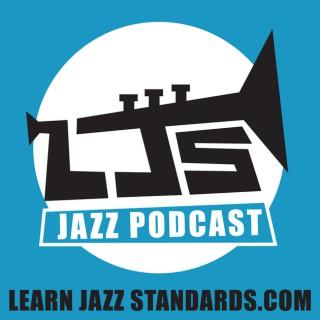 Learn Jazz Standards Podcast