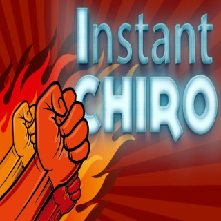InstantChiro podcast Chiropractic Stuff! Talked About Instant Chiro