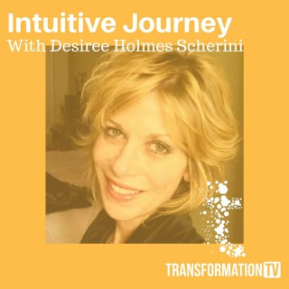 Intuitive Journey with Desiree
