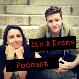 It's A Drama: Parenting podcast.