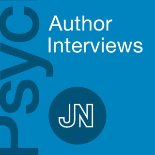 JAMA Psychiatry Author Interviews: Covering research, science, & clinical practice in psychiatry, mental health, behavioral s
