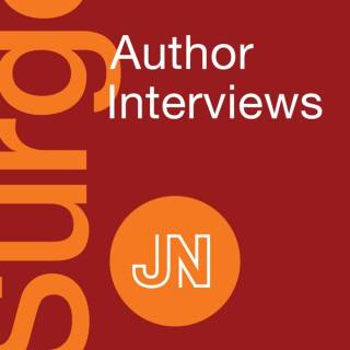 JAMA Surgery Author Interviews: Covering research, science, & clinical practice in surgery to assist surgeons in optimizing p