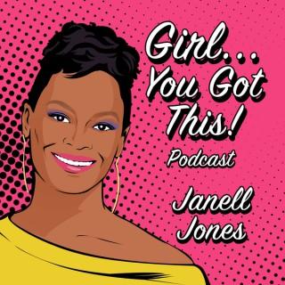 Janell Jones Empowers
