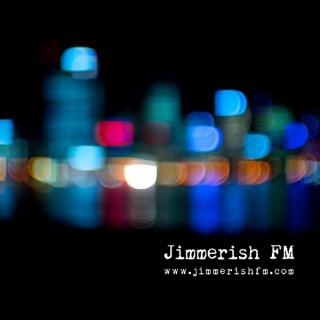 Jimmerish FM: Broadcasting from Perth, Australia