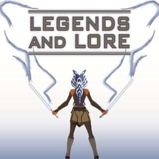 Legends and Lore – Far Far Away Radio