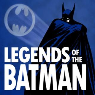Legends of the Batman