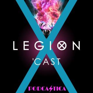 Legion 'Cast