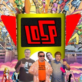 Legion of Substitute Podcasters