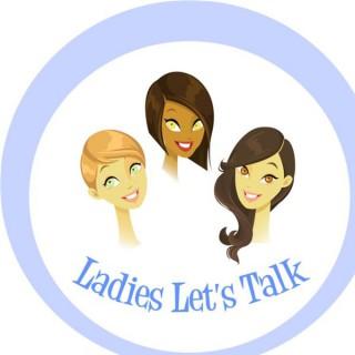 Ladies Let's Talk with Coach Jeanna Radio
