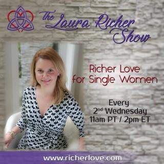 Laura Richer CHt