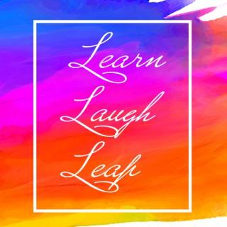 Learn Laugh Leap