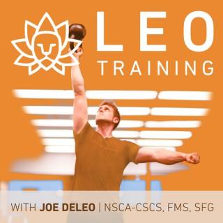 LEO Training: Strength & Conditioning | Endurance | Health | Performance | Injury Prevention | Joe DeLeo