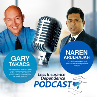 Less Insurance Dependence Podcast