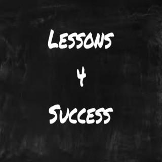 Lessons 4 Success Show
