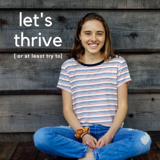 Let's Thrive