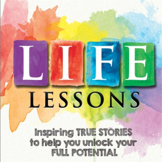 Life's Lessons- Unleashing Your Full Potential by exchanging wisdom and changing human behavior netting highest output.