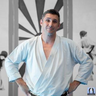 Lionel Froidure - Karaté et réflexions sur les arts martiaux