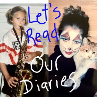 Let's Read Our Diaries