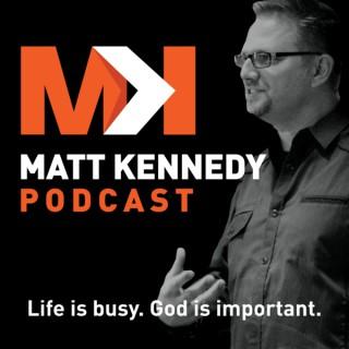 Matt Kennedy Podcast