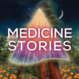 Medicine Stories