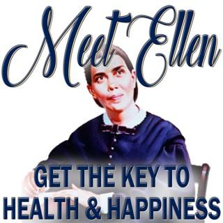 Meet Ellen: Get the Key to Health & Happiness