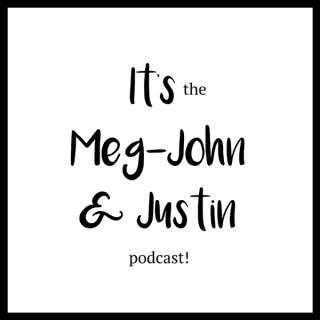 Meg-John and Justin