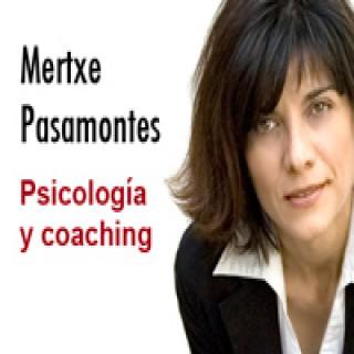 Mertxe Pasamontes Podcast