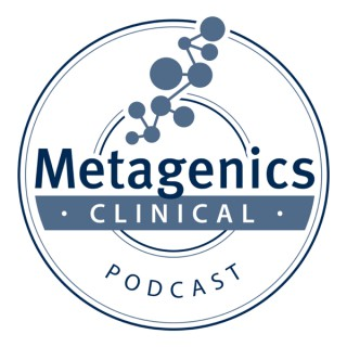 Metagenics Clinical Podcast