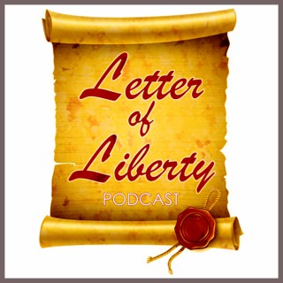 Letter of Liberty