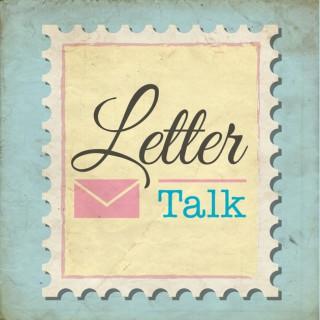 Letter Talk Podcast